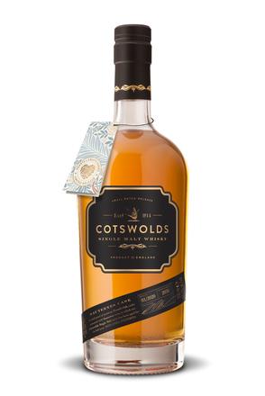 Cotswolds Hearts & Crafts Sauternes Cask image