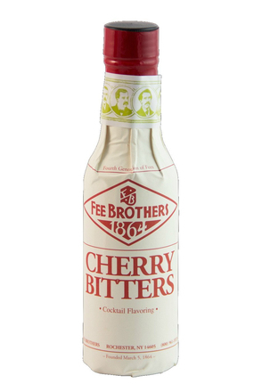 Fee Brothers Cherry Bitters image