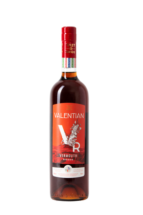 Valentian Vermouth Rosso image