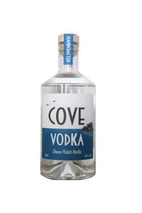 Cove Vodka image