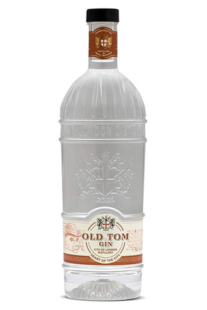 City of London Old Tom Gin image