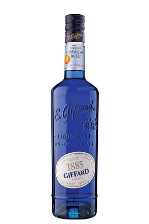 Giffard Blue Curacao image