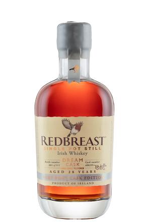 Redbreast Dream Cask Ruby Port Edition image