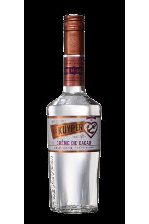 De Kuyper White Crème de Cacao image