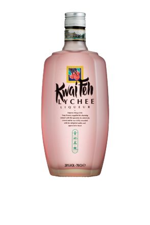 Kwai Feh lychee liqueur image