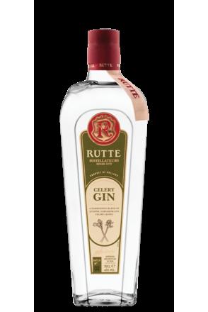 Rutte Celery Dry Gin image