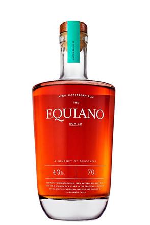 Equiano Rum image