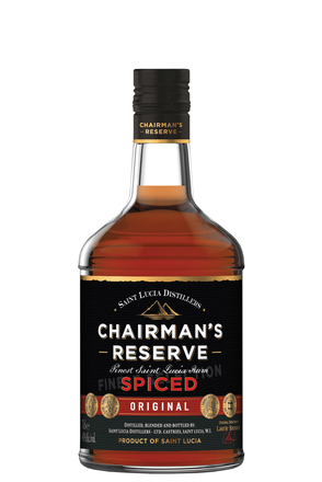 Chairman's Reserve Spiced Rum image