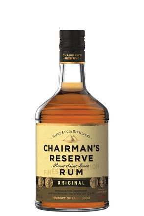 Chairman's Reserve Rum image