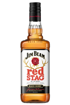 Red Stag By Jim Beam image