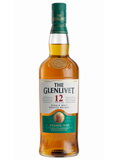 The Glenlivet 12yo Speyside single malt