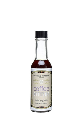 Cocktail Kingdom Coffee Bitters image