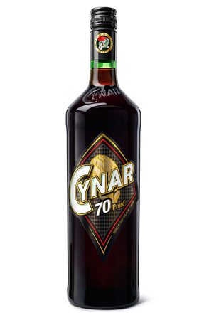 Cynar 70 Proof image
