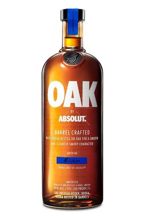 Absolut Oak image