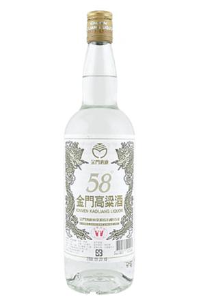 Kinmen Kaoliang Liquor image