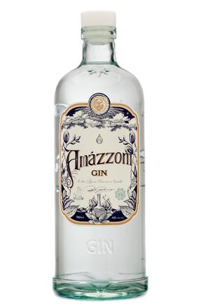 Amázzoni Gin image