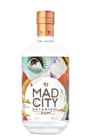 Mad City Botanical Rum image
