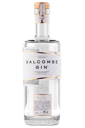 Salcombe Gin 'Start Point' image