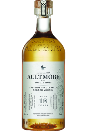 Aultmore 18 Year Old image