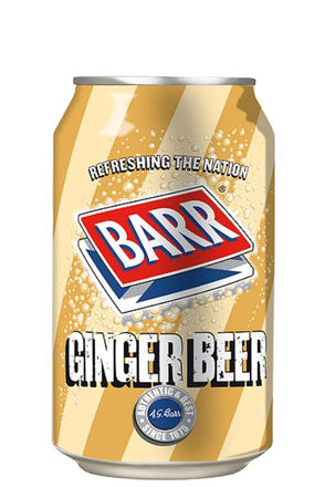 Barr Ginger Beer image
