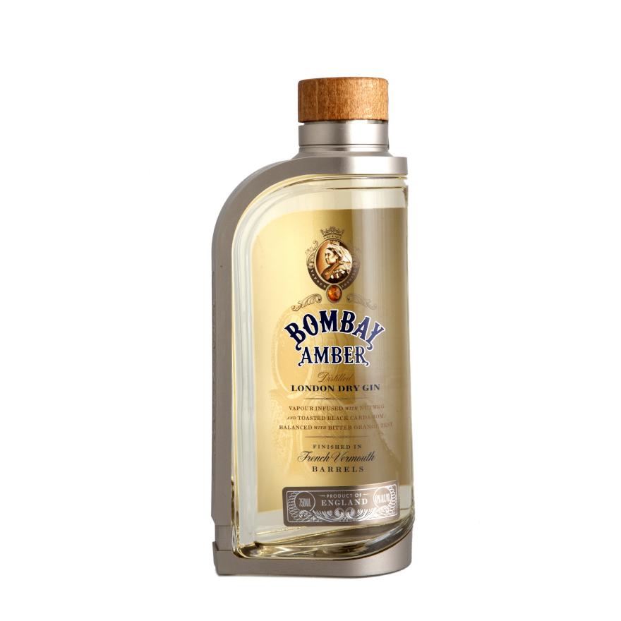 Bombay Amber image