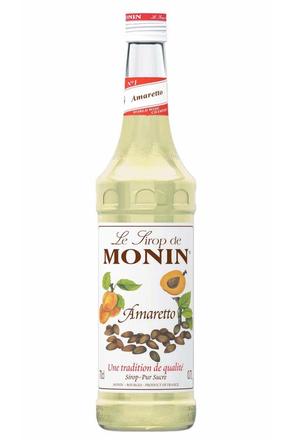 Monin Amaretto Syrup image
