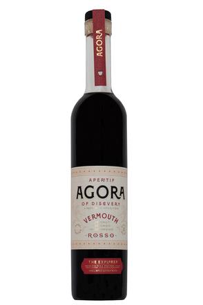 Agora Rosso Vermouth image