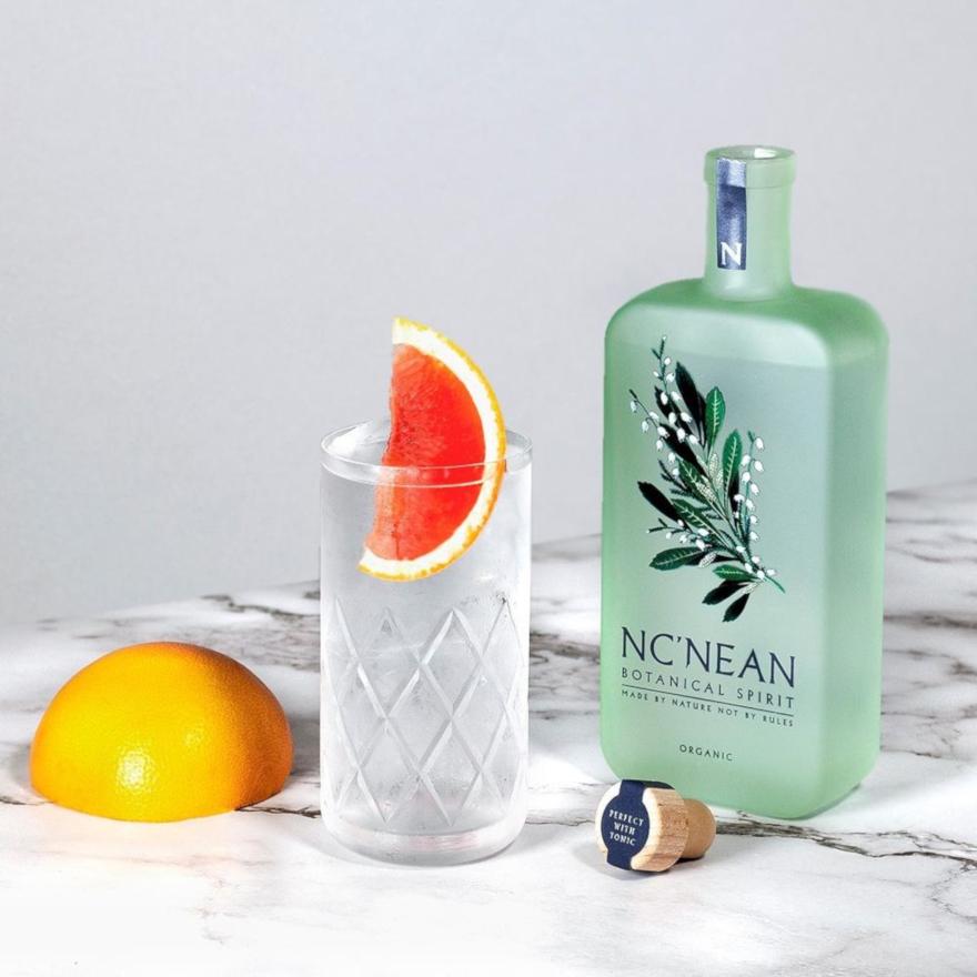 Nc'nean Botanical Spirit  image