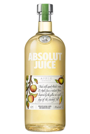 Absolut Juice Apple Edition image
