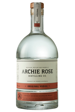 Archie Rose Original Vodka image