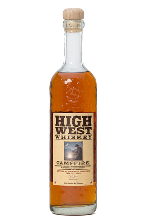 High West Campfire Whiskey image