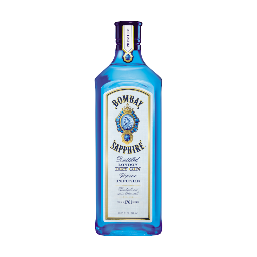 Bombay Sapphire (40%) image