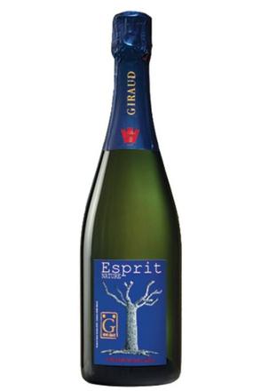 Henri Giraud Ésprit Nature Champagne image