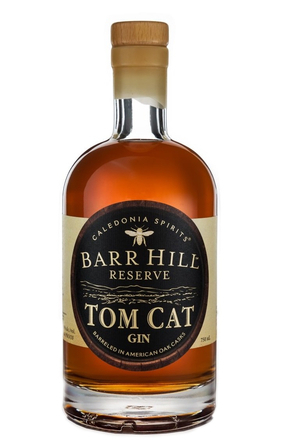 Barr Hill Reserve Tom Cat Gin image
