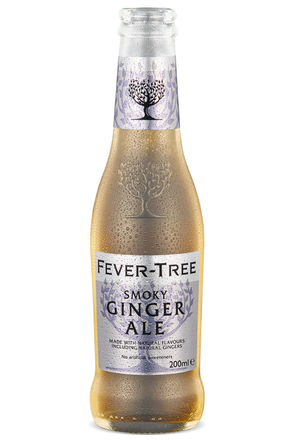 Fever-Tree Smoky Ginger Ale image