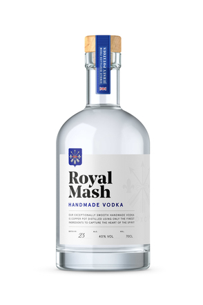 Royal Mash Vodka image