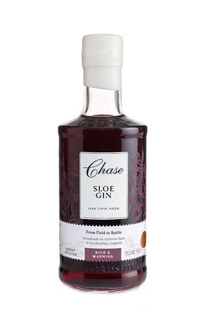 Chase Oak Aged Sloe Gin image