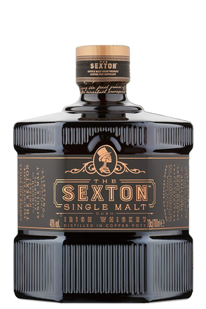 Sexton Single Malt Irish Whiskey image