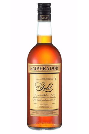 Emperador Brandy Gold image