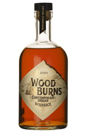 Woodburns Whisky image