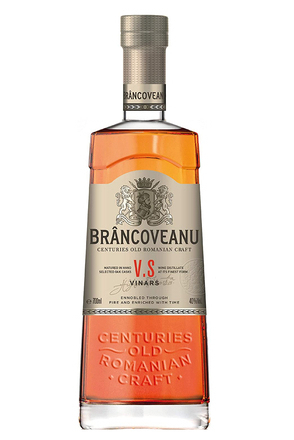 Brancoveanu VS Vinars image