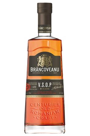 Brancoveanu V.S.O.P. Romanian Vinars image
