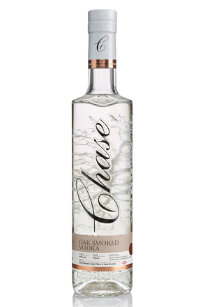 Chase Oak Smoked Vodka image