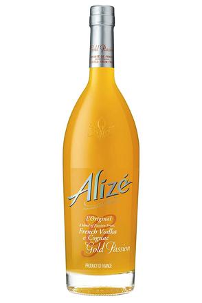 Alizé Gold Passion image