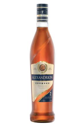 Alexandrion 7 Star image