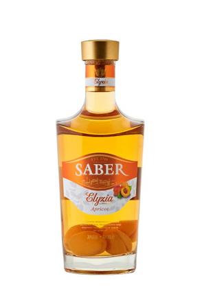 Saber Elyzia Apricot image