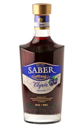 Saber Elyzia Blueberry image