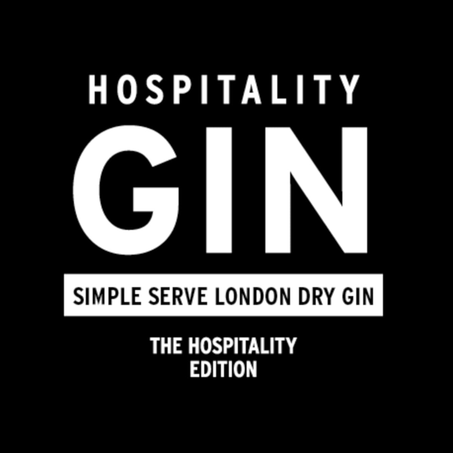 Industry + Hospitality Gin image