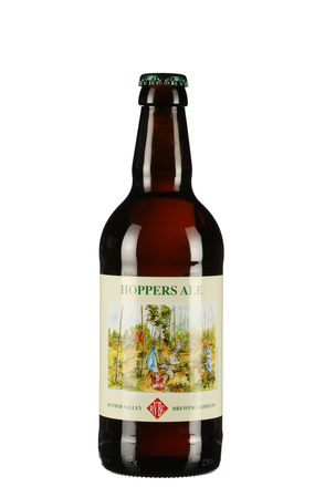 Rother Valley Hoppers Ale image