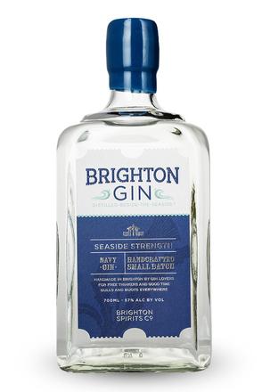Brighton Gin Seaside Strength image
